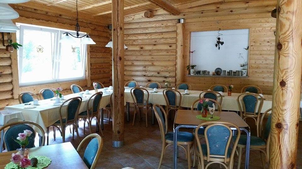 Parkhaus – Gaststätte im Tierpark Eilenburg