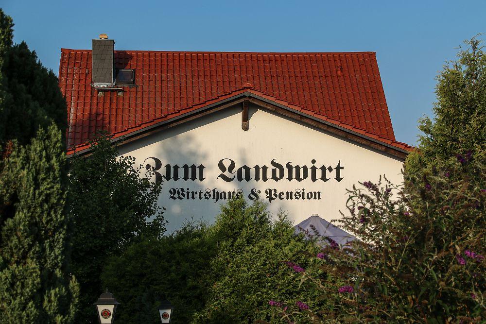 """Wirtshaus """"Zum Landwirt"""""""