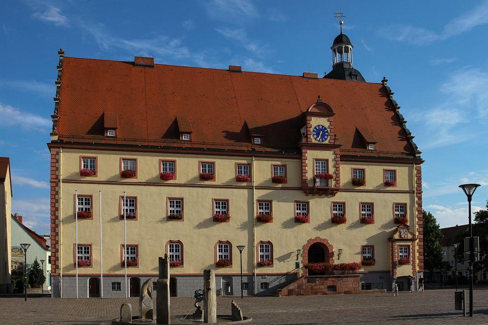 Stadtverwaltung und Kulturunternehmung Eilenburg
