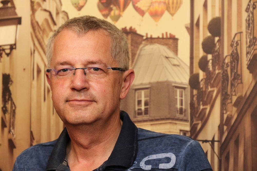 Uwe Eitner