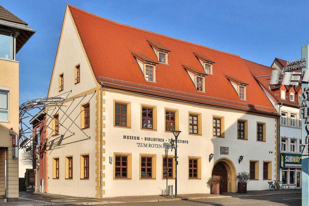 Gruß aus Eilenburg – Eilenburg auf historischen Ansichtskarten