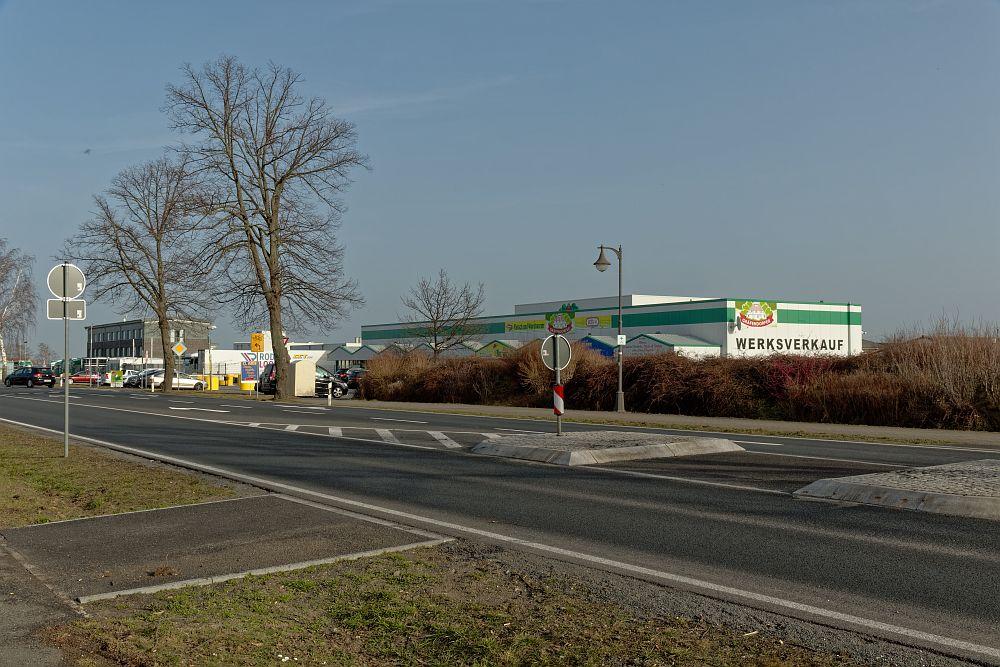 Gräfendorfer® Geflügel- und Tiefkühlfeinkost Produktions GmbH
